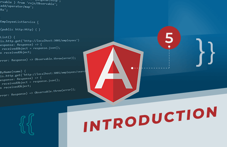 Introduction to Angular 5 -Jquery Training